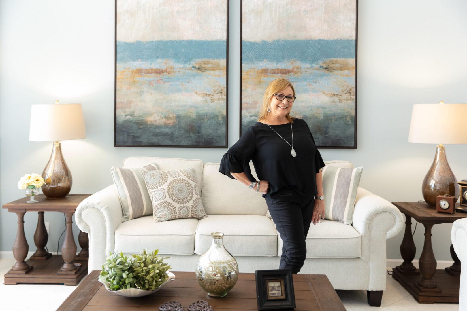 Barbara Brickell Designs